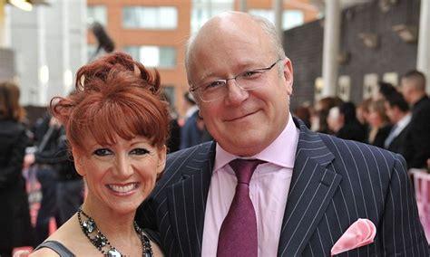 bonnie langford splits  husband paul grunert
