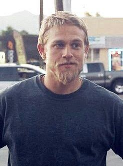how to get thecharlie hunnam haircut 1000 images about jax teller soa on pinterest