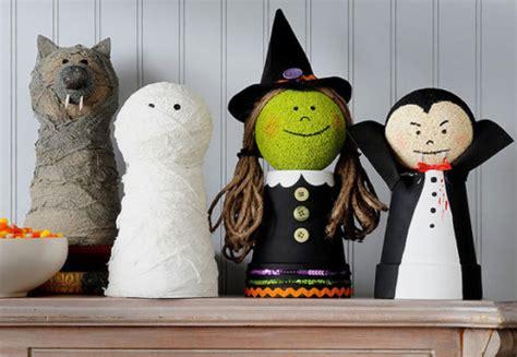 imagenes educativas halloween manualidades manualidades para ni 241 os de halloween faciles ideas im 225 genes