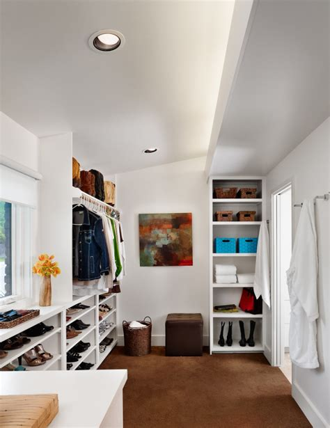 Walk In Closet Shelving 18 Walk In Closet Designs Ideas Design Trends