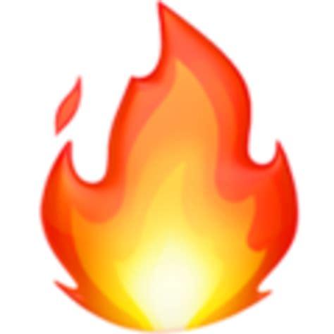 l emoji 2 l 233 moji 171 flamme 187 le sens cach 233 de nos 10 233 mojis