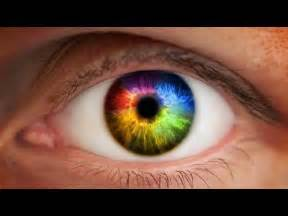rarest eye colors in the world what s the weakest eye color