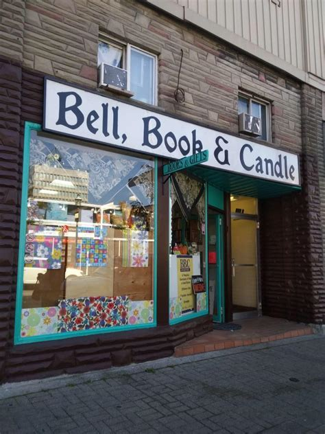 Bell Book And Candle Vancouver by Bell Book Candle Downtown Barrie Business Association