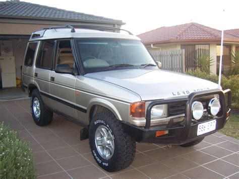 land rover 1998 cucinadio 1998 land rover discovery s photo gallery at