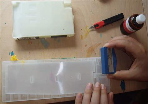 resetter epson b510dn pimp my printer druckerpatronen nachf 252 llen beim epson