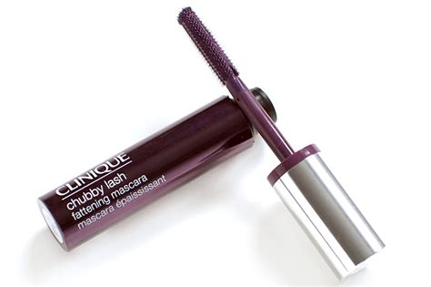 Clinique Mascara thenotice clinique lash fattening mascara review