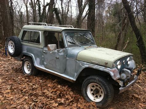 jeep commando for sale 1968 jeep commando for sale
