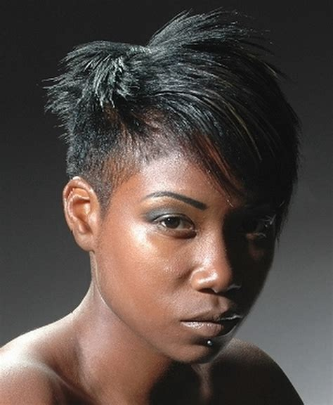 african american razer cuts short cut hairstyles for black women stylish eve