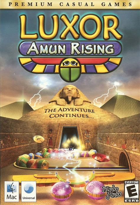 full version luxor free download luxor amun rising box shot for pc gamefaqs