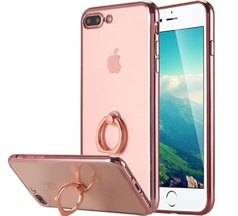 Casing Iphone 8 Plus Softcase Bumper Motif Cewek 11 10 best ring holder cases for iphone 8 plus