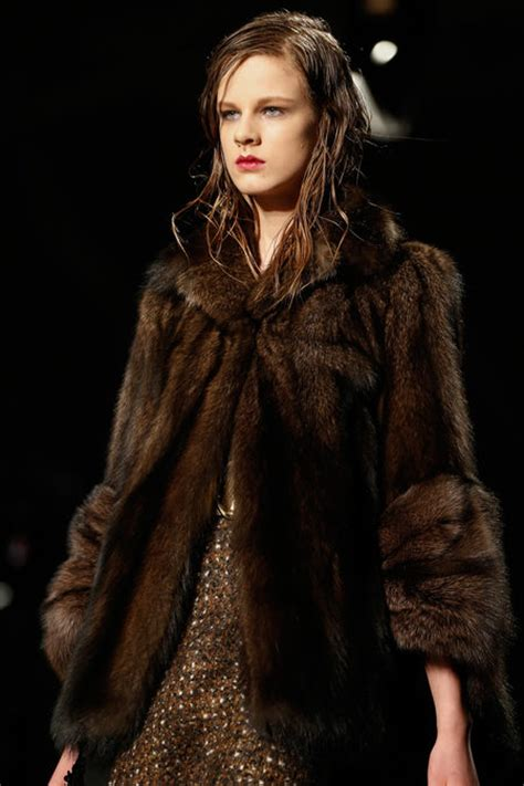 Miuccia Prada Bored With Fur by Mink My Daily Edition