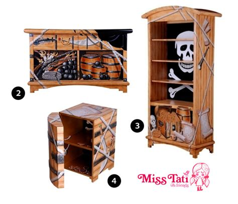 Pirate Bedroom Furniture | pirate bedroom furniturepirate themed kids furniture