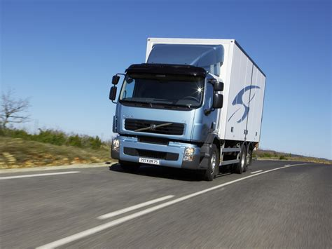 volvo global trucks volvo fe trucks global edition easy to operate