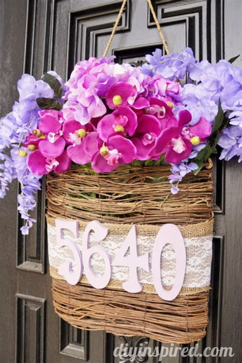 spring decoration 30 beautiful diys for your spring decoration