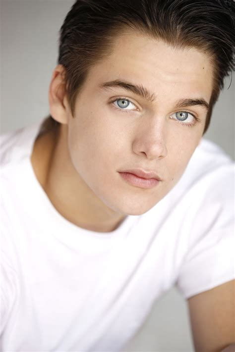 Dylan Sprayberry   Actor   CineMagia.ro