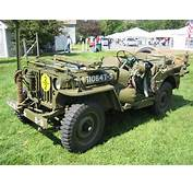 View Of Jeep Willys Photos Video Features And Tuning