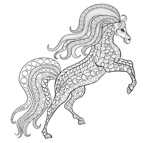 Advanced Animal Coloring Pages advanced animal coloring pages coloring pages