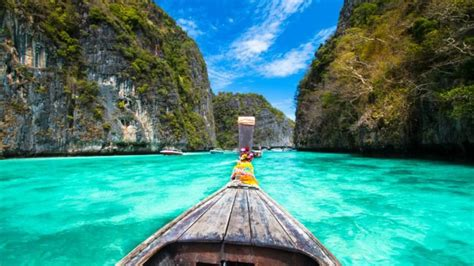 boat us pictures long island phi phi island and mai ton island and khai island by speedboat