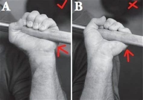 wrist pain during bench press how could i avoid wrist pain specifically in one wrist