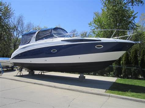 used bayliner boats for sale in michigan used cruiser power bayliner boats for sale in michigan