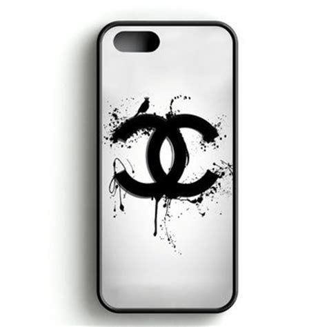 Casing One Plus 5 Chanel Logo Custom shop coco chanel iphone 5 cases on wanelo