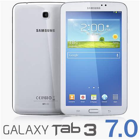 Samsung Tab 3 7 0 Inchi 3d samsung galaxy tab 3 model