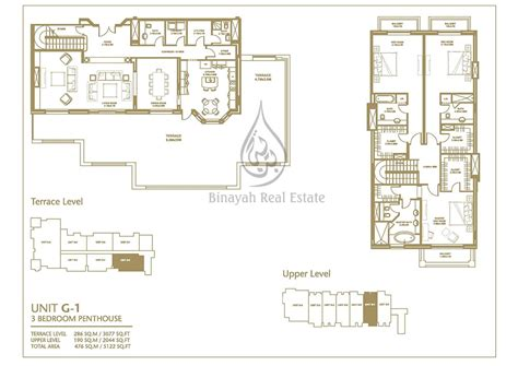 palm jumeirah floor plans palm jumeirah apartments properties for sale rent binayah