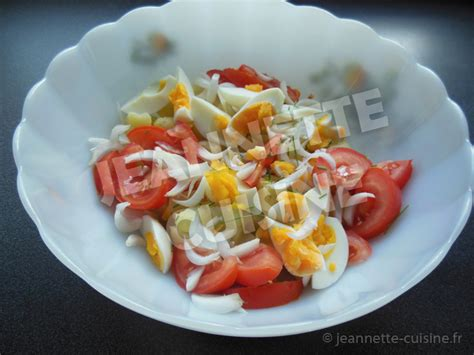 jeannette cuisine salade de pomme de terre 171 plat 171 jeannette cuisine