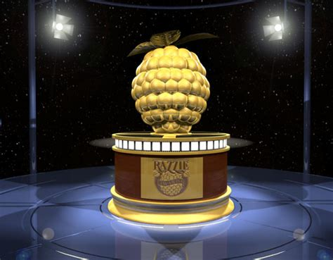 The Razzie Award Nominees Announced by News Gossip Entertainment News Page 1