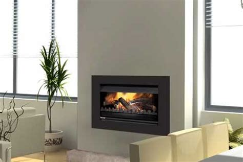 Gas Fireplace Low by 050 Low Low Universal Wood By Jetmaster Fireplaces