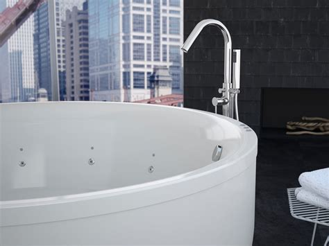 newline bathrooms newline bathrooms copla bathtub newline