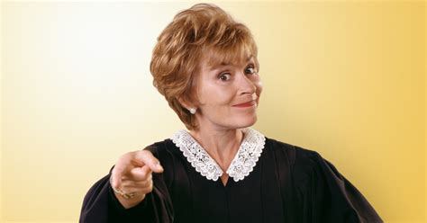 judge jeanne shapiro hairstyles for 2015 how is judge judys hair cut is it layered and who does it