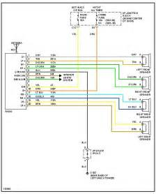 radio wiring diagram 03 saturn ion radio automotive wiring diagram