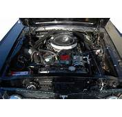 1964 Ford Mustang Air Conditioning System  64 AC