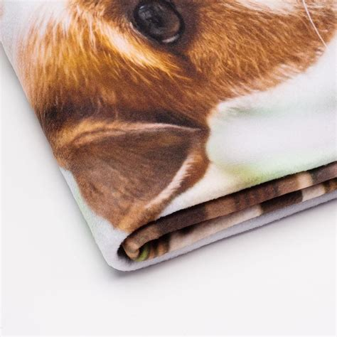 Blankets With Dogs On Them by Personalized Blankets Custom Blankets For Pets