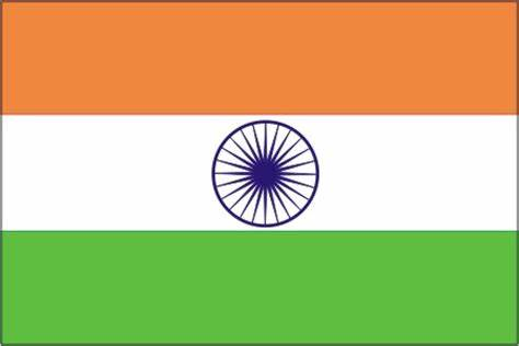 Tiranga  National Flag of India
