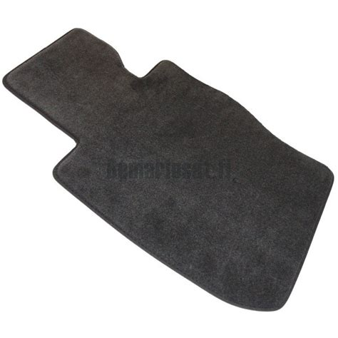 51477316560 set of floor mats velours black oe