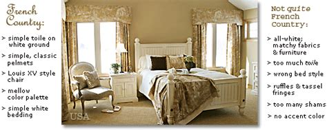 Country Homes Decorating Ideas french provincial decor how to do french style homes