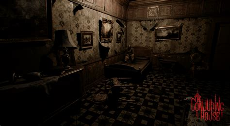 conjuring house the conjuring house screenshots image indie db
