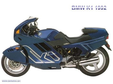 Images for > Bmw K1