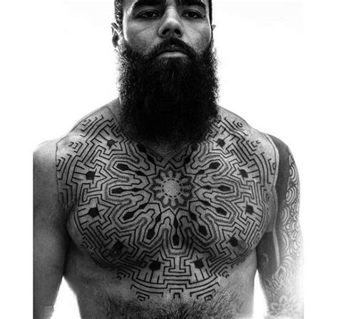 chest tattoos for black men chest tattoos for black pictures to pin on
