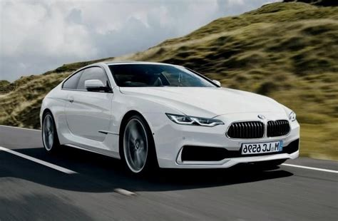 bmw  series gran coupe  redesign bmw engine info