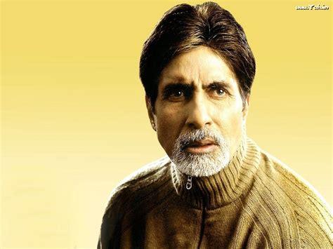 Amitabh Bachchan - Bollywood Wallpaper (15442971) - Fanpop