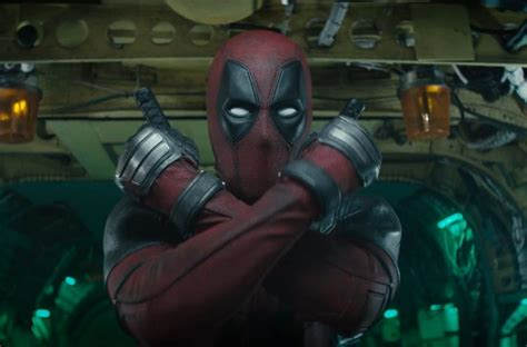 deadpool 2 review rotten tomatoes deadpool wolverine hinted at by