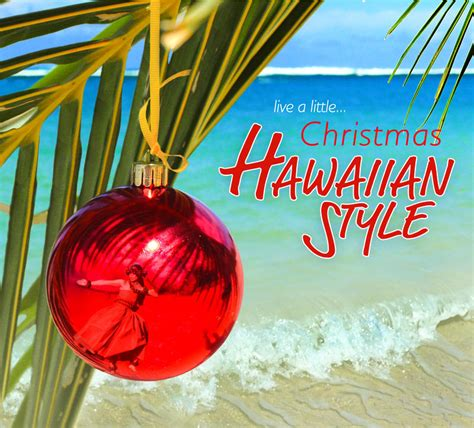 hawaiian christmas  hawaii public radio