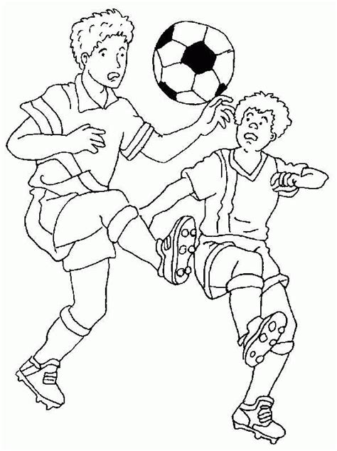 coloring pages sports football football coloring pages coloringpages1001 com