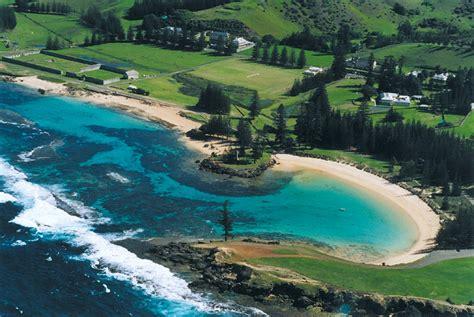 boat transport europe to australia norfolk island travel profile itap world