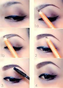 how to arch eyebrows at home make up tutorial urbansinglelady