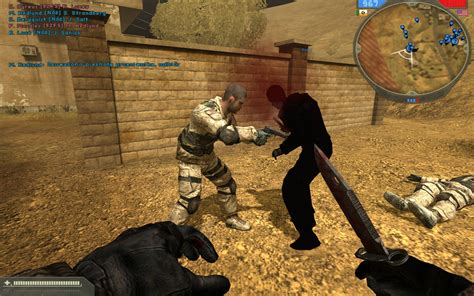 mod game zombie world war mods maps battlefield 2 images