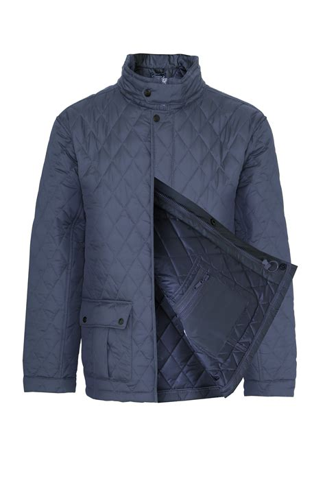 chion s padstow quilted coat jacket ebay